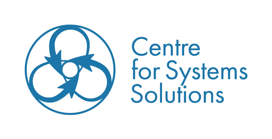 Centre for Systems Solutions