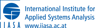 International Institute for Applied Systems Analysis (IIASA) - www.iiasa.ac.at